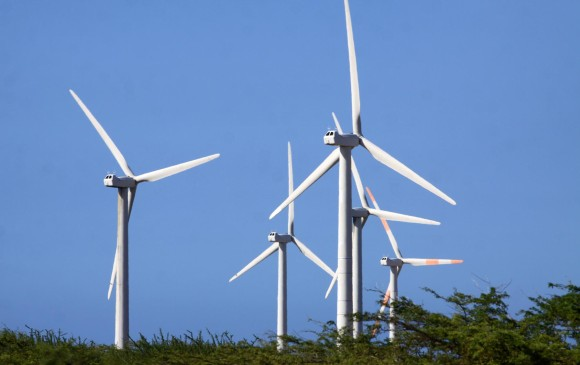 Wind energy in Colombia, EPM resumes the operation of the Jepírachi Wind Farm