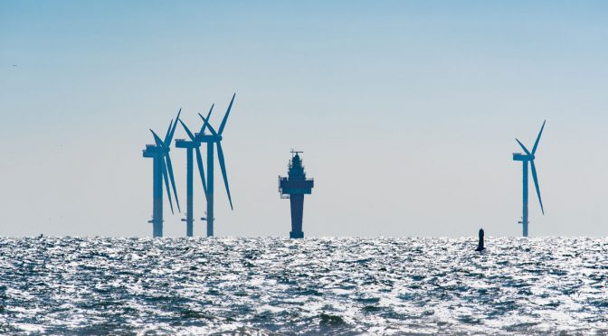 New Jersey releases its strategic plan to develop 7,500 MW of offshore wind energy over 15 years
