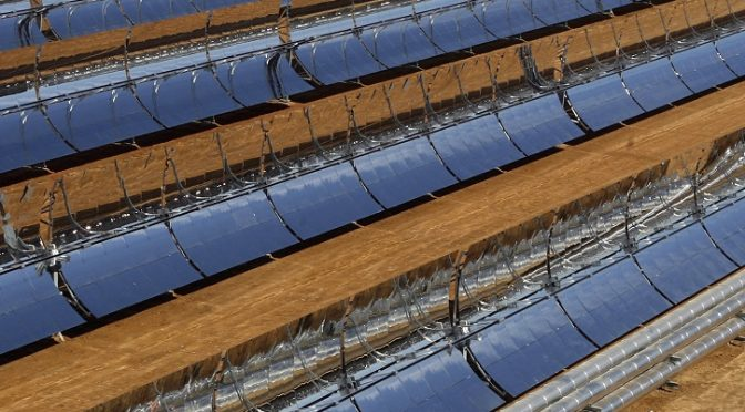 Portugal solar auction could lead to first Concentrated Solar Power plant