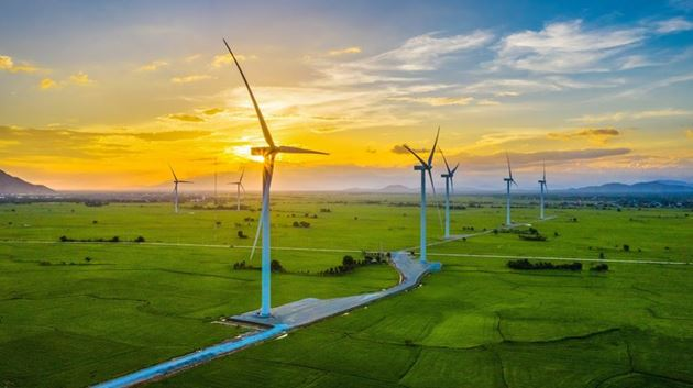 Siemens Gamesa to supply wind turbines for Vietnam's 78 MW nearshore wind energy project