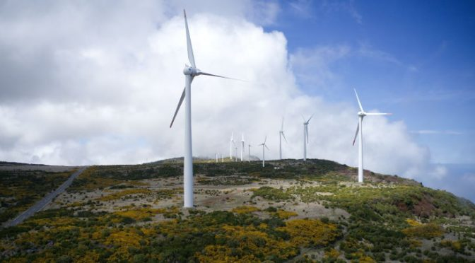 Chinese-invested Croatian wind farm project progressing despite pandemic