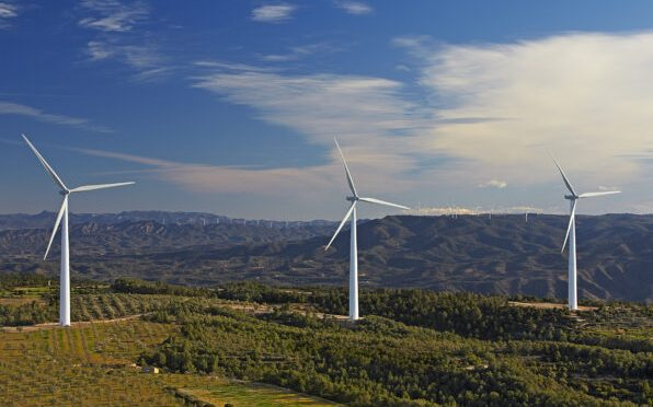 Wind energy in Cantabria, Capital Energy wind farm projects