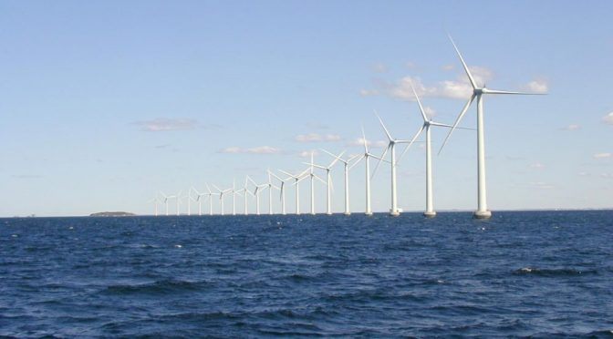 Burdensome and unnecessary regulation could hinder offshore wind power progress