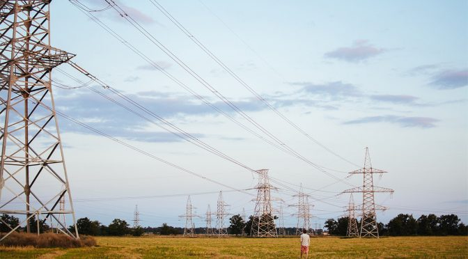 WindEurope supports initiative to adopt grid planning in line with climate neutrality