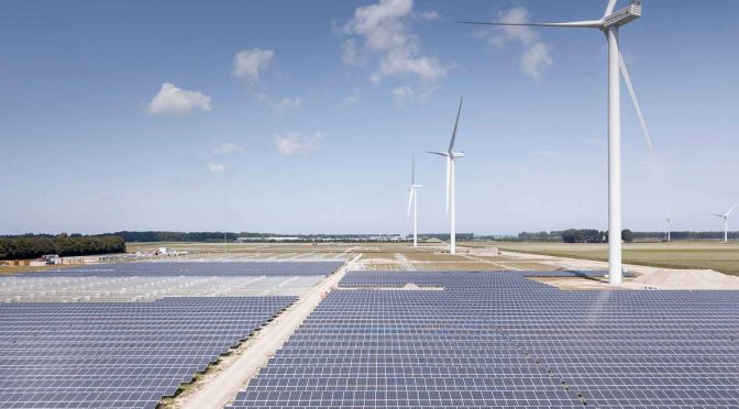 World Economic Forum and IRENA Partner for Sustainable Energy Future
