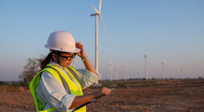 Five key success factors for a Green Economic Recovery…and Five Key Tasks for the Wind Energy Industry