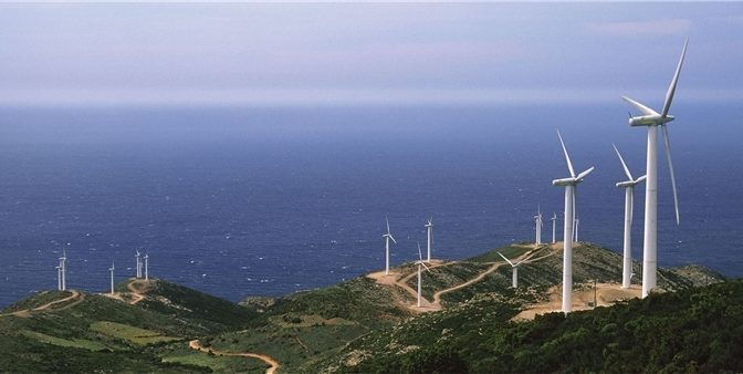 Iberdrola boosts wind energy in Greece with the development of three new wind projects