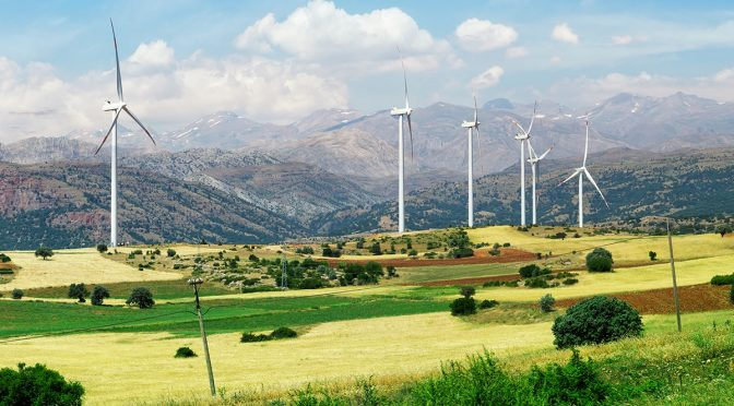 Clarity and visibility on auctions key to unlock Turkey's onshore wind energy potential