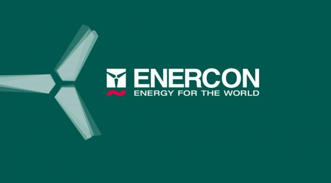 Change in ENERCON Top Management