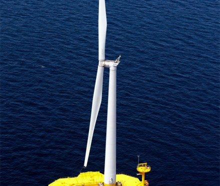 Offshore wind power a key resource not to be squandered in Japan