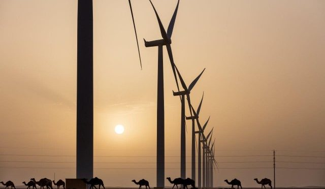 Wind energy in Morocco, Siemens Gamesa wind turbines for a 301 MW wind farm
