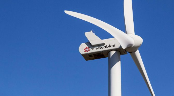 EDP Renewables signs 63 MW PPA with Novartis