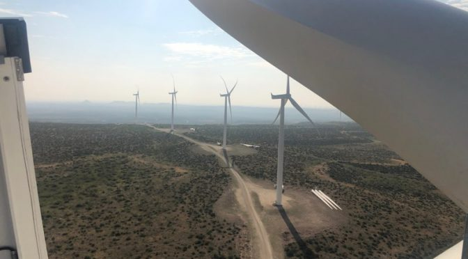 The U.S. wind industry installed over 2,500 megawatts (MW) of new wind power capacity in the second quarter of 2020