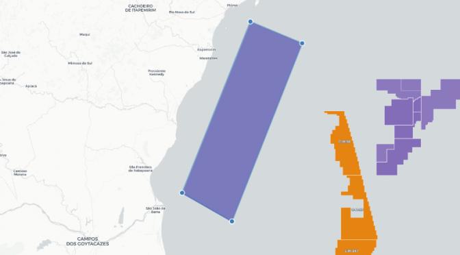 New offshore wind energy project in Espírito Santo, Brazil