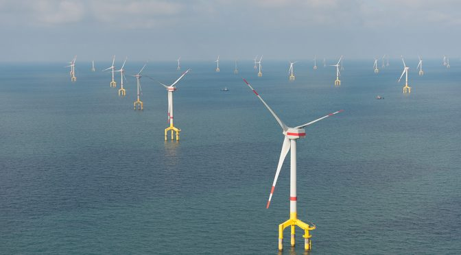 Governments and industry are ready to build hybrid offshore wind energy plants but the EU needs to remove bottlenecks