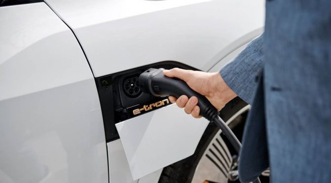 Vattenfall and Aral in a new e-mobility cooperation