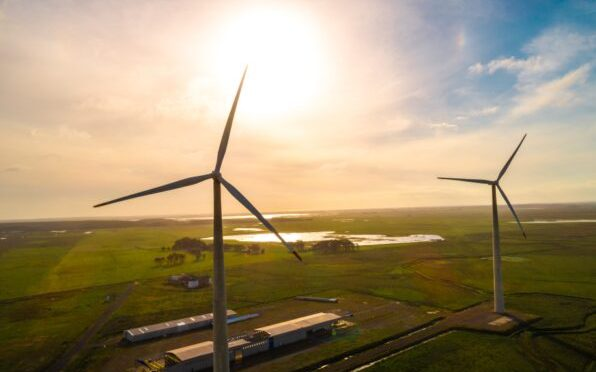 Voltalia starts construction of the Canudos 1 wind power plant in the State of Bahia