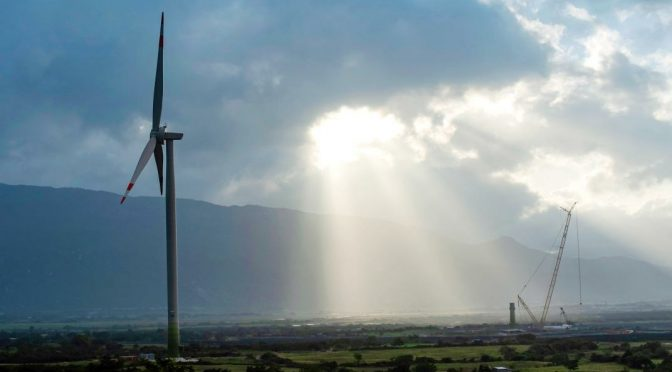 Enercon to supply E-160 EP5 E2 wind turbines to Vietnam's largest wind power plant