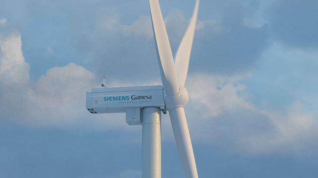 Siemens Gamesa scores largest ever deal for its 5.X platform for the 372-MW Björnberget project in Sweden