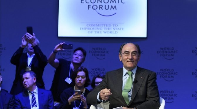European CEO Alliance emphasizes cross-industry collaboration to fight climate change