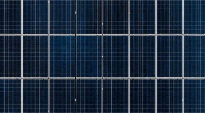 EDPR secures a PPA for two solar power projects in the U.S.