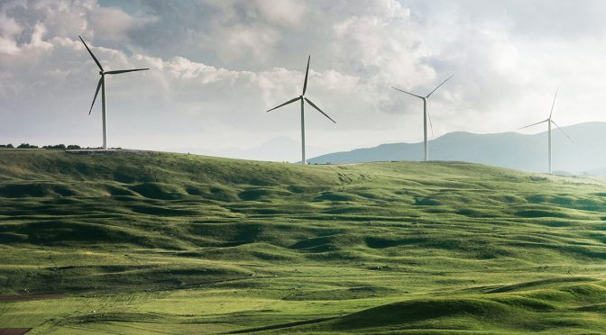 Wind energy and economic recovery in Europe