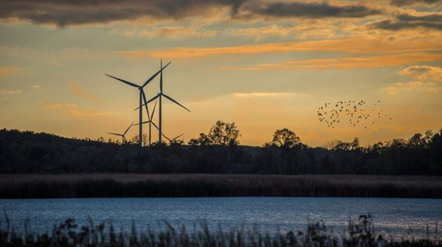 Siemens Gamesa Rattlesnake 130 MW wind farm project underlines case for subsidy free clean energy in Canada