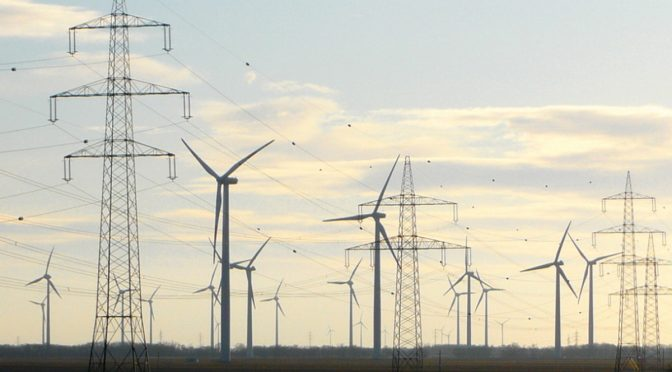 How to operate wind power plants under the Clean Energy Package rules?