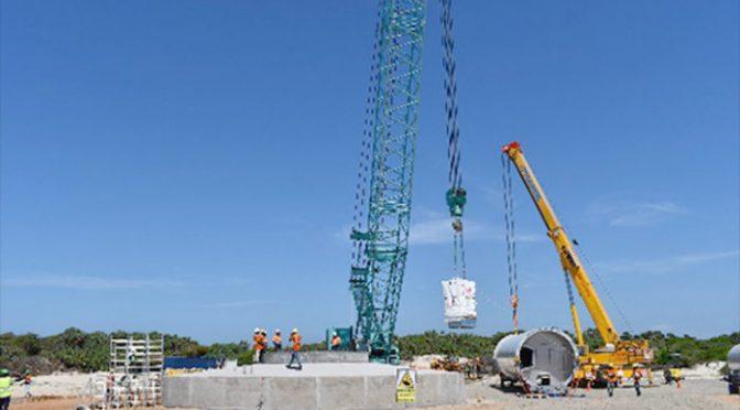 Sri Lanka commissions 103.5MW wind farm with bird radar