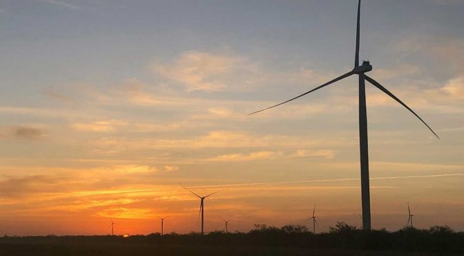 RWE to divest a stake of 51% in four onshore wind farms in Texas to Algonquin