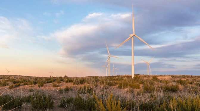 Ørsted signs long-term wind power purchase agreements with PepsiCo for Nebraska and Texas wind farms