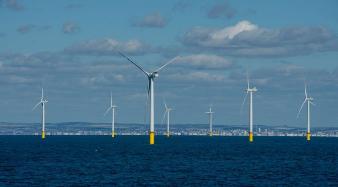 Statkraft and Aker Offshore Wind energy explore project opportunities in Norway