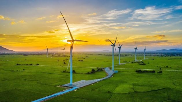 Siemens Gamesa secures another order for 100 MW with Hanbaram Wind Power in Vietnam