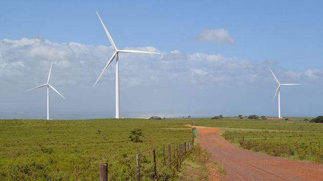 Siemens Gamesa seals its first wind farm in Ethiopia