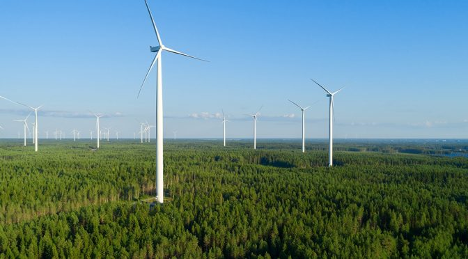 Wind energy replaces coal as Germany's biggest energy source in 2020