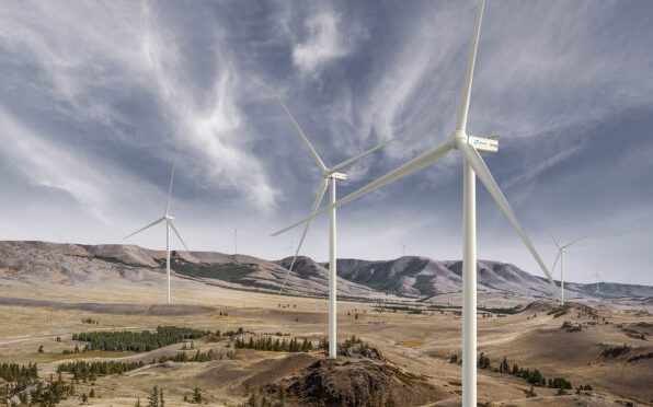 Nordex supplies 11 N155 / 4.X wind turbines for 50 MW of wind energy in Spain