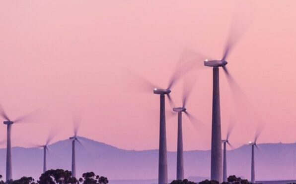 Nordex wind turbines for wind energy in South Africa