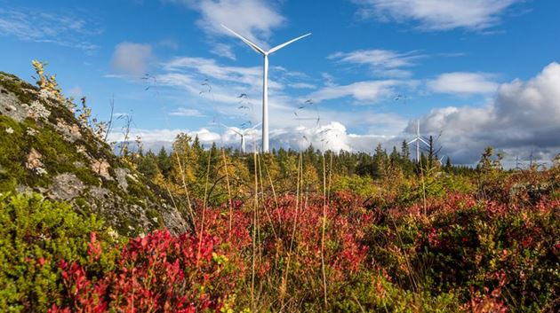 Siemens Gamesa envisions a strong future driven by a green recovery
