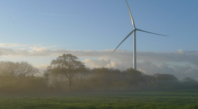 Guarantees of Origin are key to a cost-effective wind energy transition