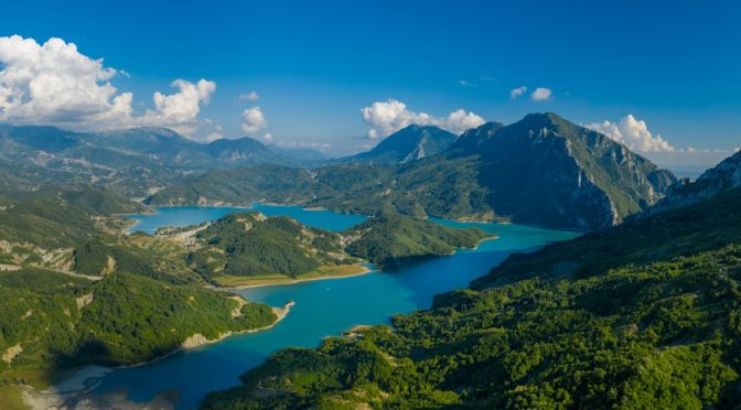 Wind Power and Solar Energy Can Improve Energy Security and Independence in Albania