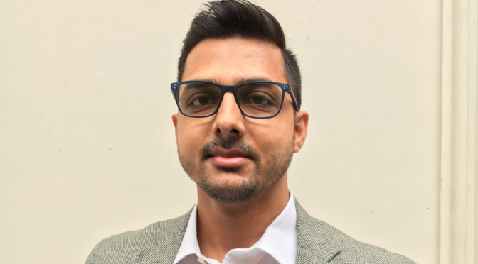 GWEC India boosts local team with new Policy Director