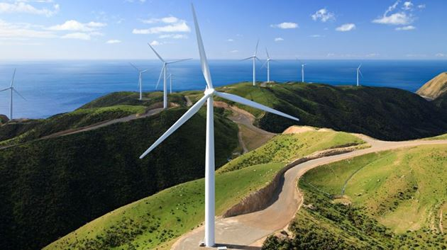 Siemens Gamesa strengthens its leadership in New Zealand wind power with 41 wind turbines