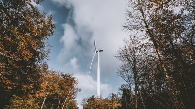 Wind energy in Burgos, Capital Energy advances in the development of the Cerevil and Cerecol wind farms