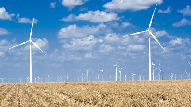 Siemens Gamesa boosts its presence in Italy with 97 MW of wind energy
