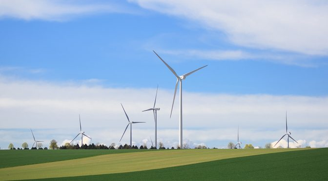 Six measures for more onshore wind energy in Germany