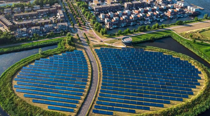How Renewables Offer New Solutions for District Heating and Cooling