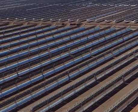 Concentrated Solar Power build pipeline must hit GWs to fend off Photovoltaic menace