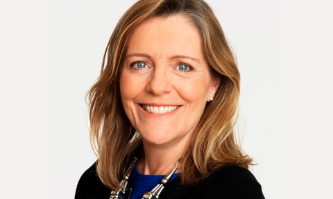 Helene Biström new Senior Vice President Business Area Wind