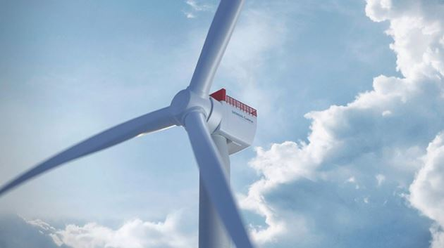 Siemens Gamesa selected to deliver 100 flagship 14 MW wind turbines