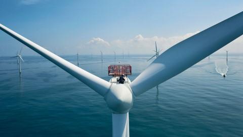 Global wind power growth must triple over next decade to achieve Net Zero